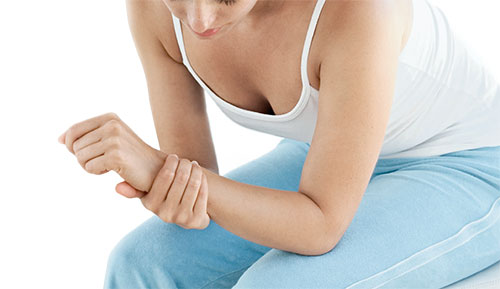 Exercise Advice Carpal Tunnel Syndrome The Chartered Society Of