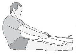 photograph relating to Plantar Fasciitis Exercises Printable titled Fitness suggestions: foot ache The Chartered Tradition of