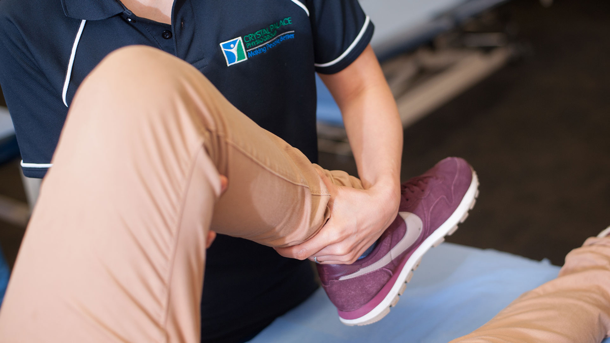 What is physiotherapy? | The Chartered Society of Physiotherapy