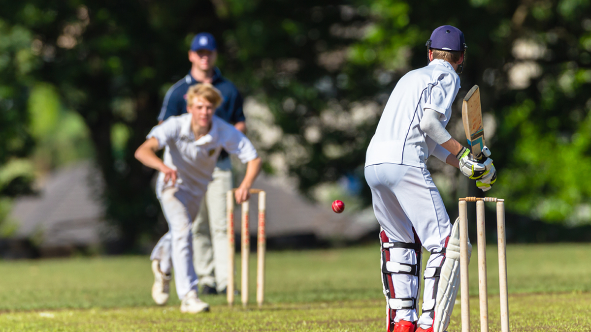 Physiotherapy and cricket injuries | The Chartered Society