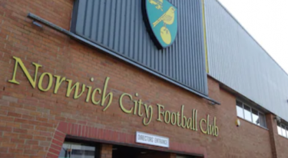 Norwich City football clubd