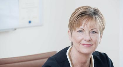 Extraordinary times…CSP CEO Karen Middleton