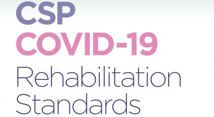 Covid-19 rehabilitation standards