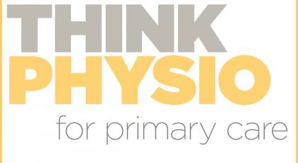 Think Physio for primary care
