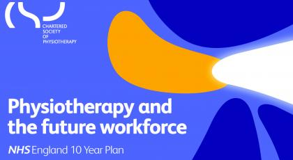 Physiotherapy and the future workforce