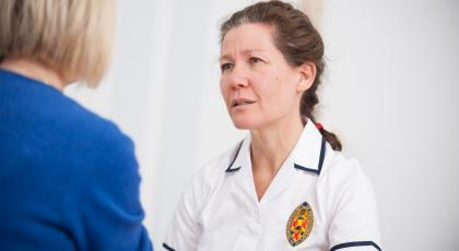 Patients will be able to book appointments with physiotherapists at their local GP practice
