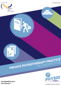 Private physiotherapy practice – the essential guide