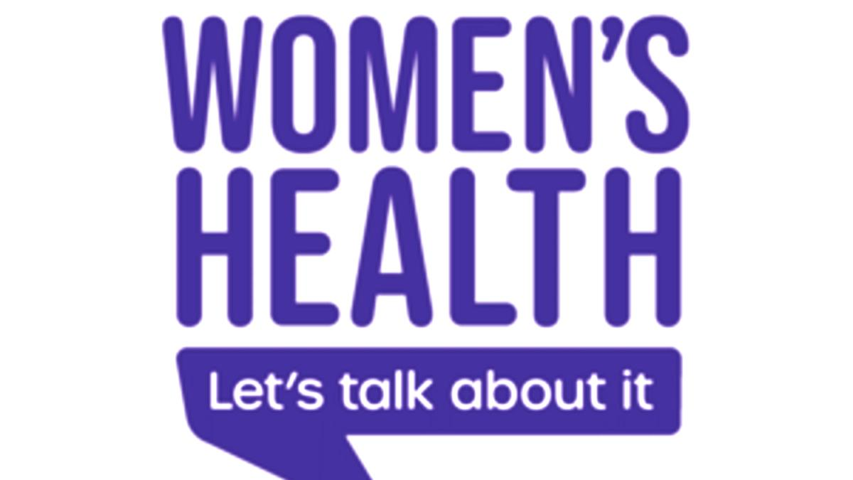 Women's health strategy 2021