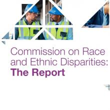 Commission on Race and Ethnic Disparities