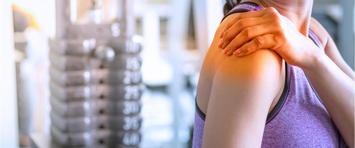 Shoulder pain | The Chartered Society of Physiotherapy