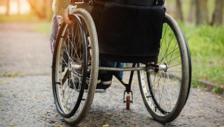 MP demands deadlines in wheelchair provision