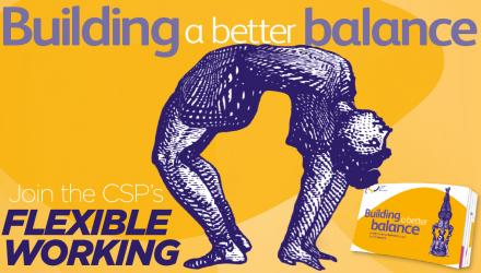 Building a better balance