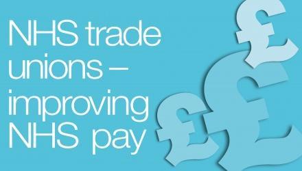 NHS pay