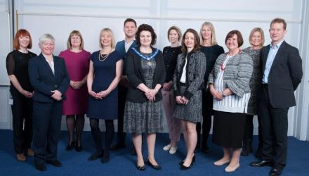 CSP council members