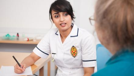 Network tenders for £110,000 programme to prepare AHPs for primary care practise