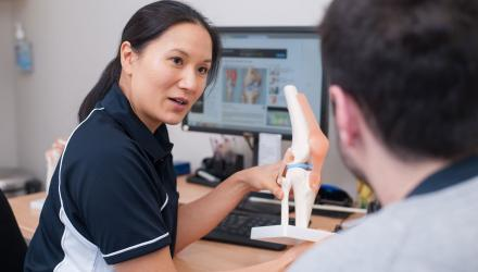Thinking of private practice? A guide for physiotherapists