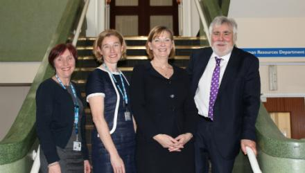 Cumbria's first AHP strategy is aimed at innovation