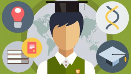 Top tips for students: How to land that first job after graduating