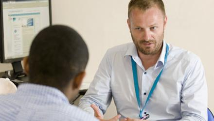 Physios share expertise in guide to therapy for ME