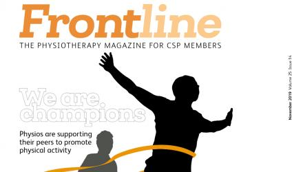 Frontline cover image November 2019