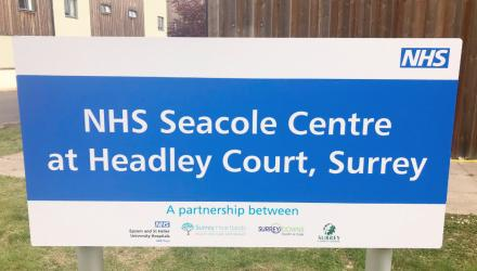 NHS Seacole