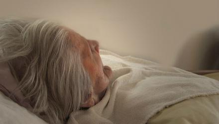 NIHR calls for more research into frailty care