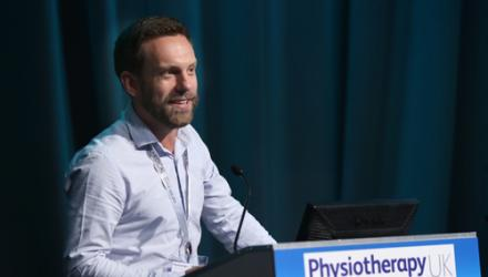 Physio 15: Physios should be core part of response to humanitarian emergencies